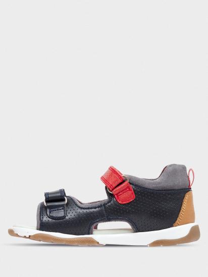 Сандалии детские Garvalin 202336-A размеры обуви, 2017
