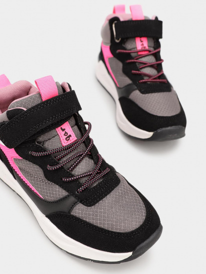 Кросівки для міста Garvalin модель 211661-B — фото 4 - INTERTOP