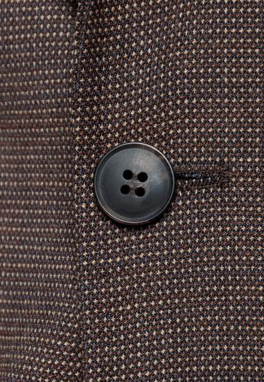 Піджак Arber модель GM02.21.30 — фото 4 - INTERTOP