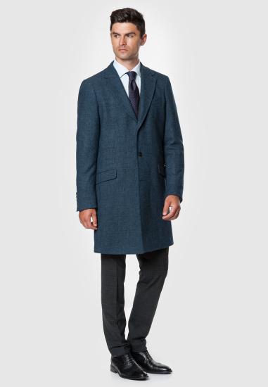 Пальто Arber модель GM07.10.30 — фото 2 - INTERTOP