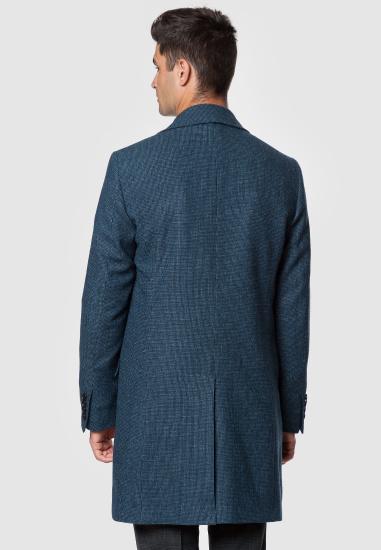 Пальто Arber модель GM07.10.30 — фото 3 - INTERTOP