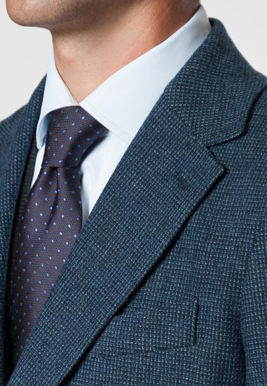 Пальто Arber модель GM07.10.30 — фото 4 - INTERTOP
