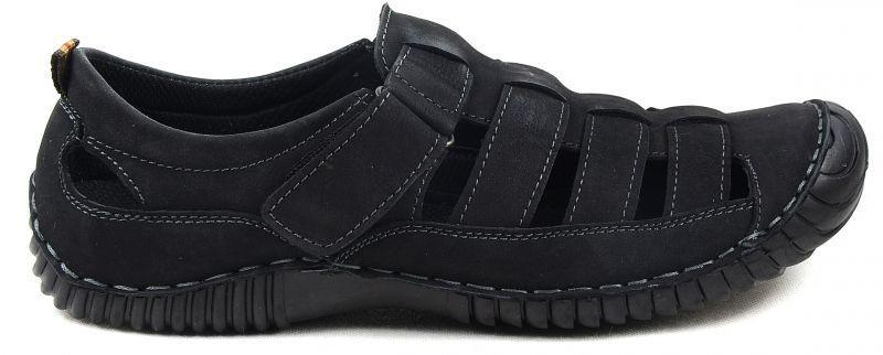 Сандалии для мужчин Golderr GN421 размерная сетка обуви, 2017