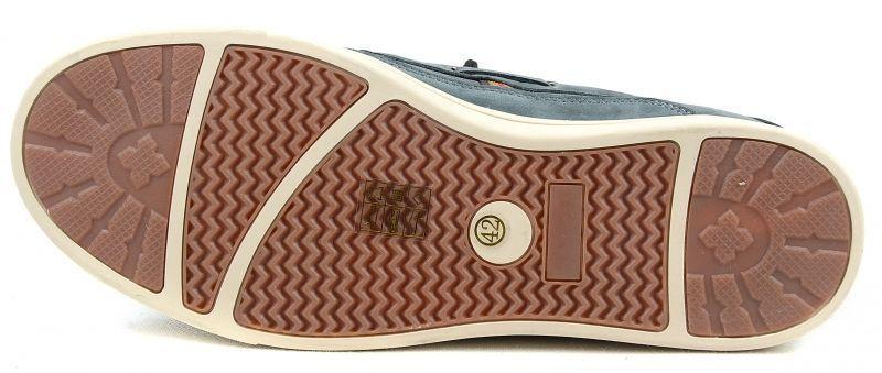 Полуботинки для мужчин Golderr GN429 купить обувь, 2017