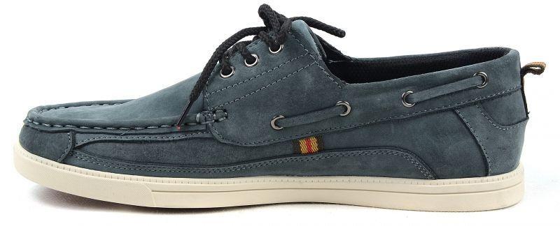 Полуботинки для мужчин Golderr GN429 брендовая обувь, 2017
