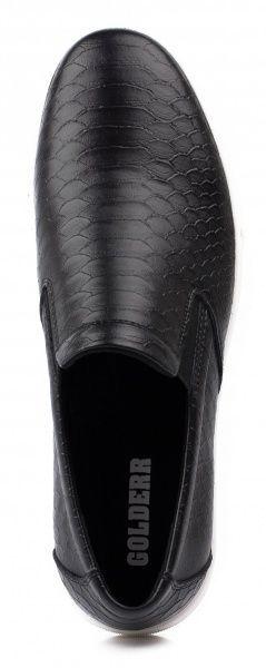 Cлипоны мужские Golderr напівчеревики чол.(40-45) GN464 размеры обуви, 2017