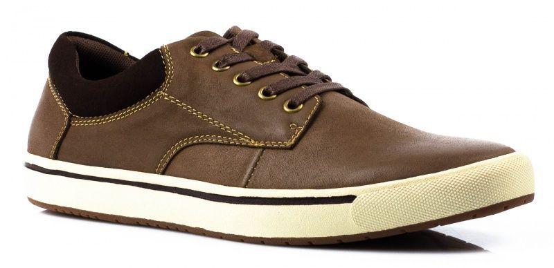 Туфли мужские Golderr напівчеревики чол.(40-45) GN466 купить в Интертоп, 2017