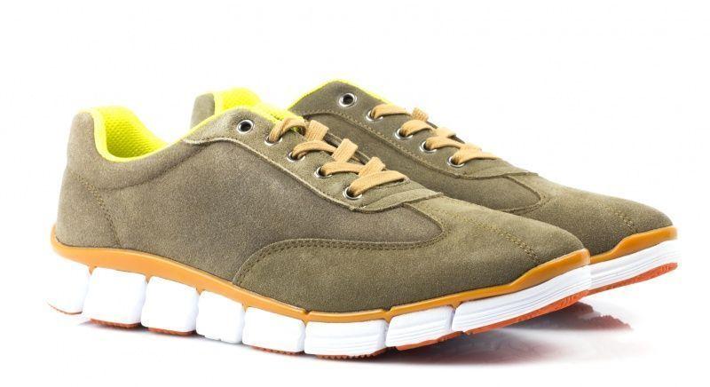 Кроссовки мужские Golderr напівчеревики чол.(40-45) GN469 брендовая обувь, 2017