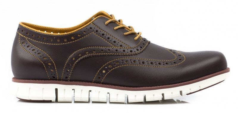 Туфли мужские Golderr напівчеревики чол.(40-45) GN474 цена обуви, 2017