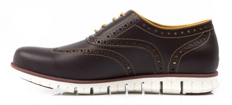 Туфли мужские Golderr напівчеревики чол.(40-45) GN474 примерка, 2017