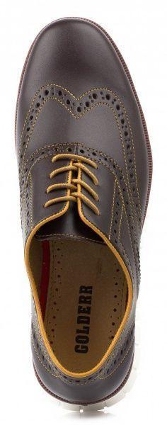 Туфли мужские Golderr напівчеревики чол.(40-45) GN474 бесплатная доставка, 2017