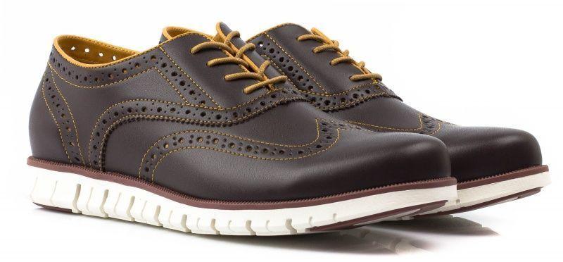 Туфли мужские Golderr напівчеревики чол.(40-45) GN474 цена, 2017