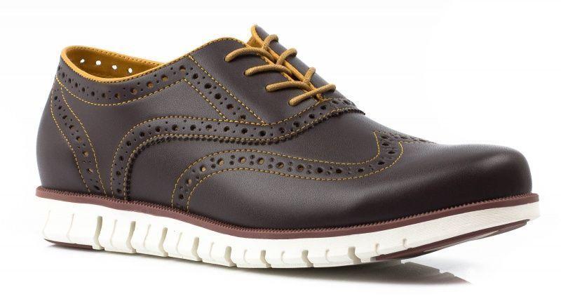 Туфли мужские Golderr напівчеревики чол.(40-45) GN474 купить в Интертоп, 2017
