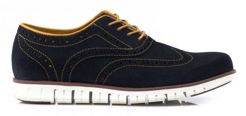 Туфли мужские Golderr напівчеревики чол.(40-45) GN475 цена обуви, 2017
