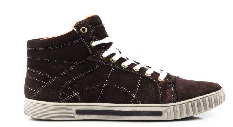Ботинки для мужчин Golderr GN483 размерная сетка обуви, 2017