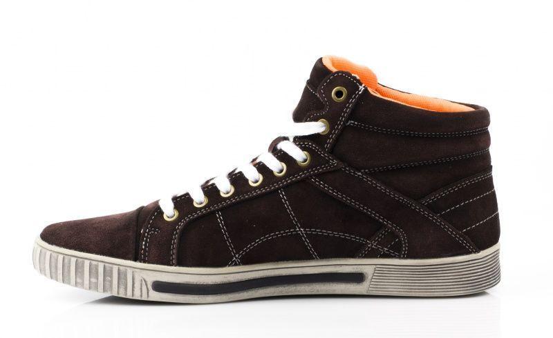 Ботинки для мужчин Golderr GN483 , 2017