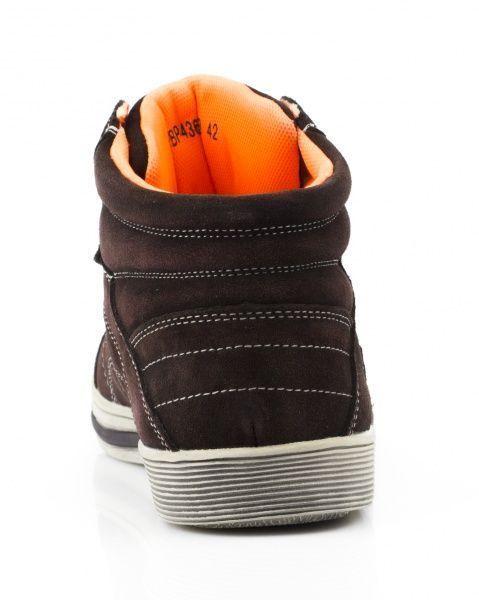 Ботинки для мужчин Golderr GN483 купить обувь, 2017