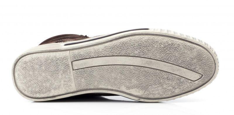 Ботинки для мужчин Golderr GN483 стоимость, 2017