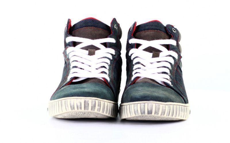 Ботинки для мужчин Golderr GN484 размерная сетка обуви, 2017
