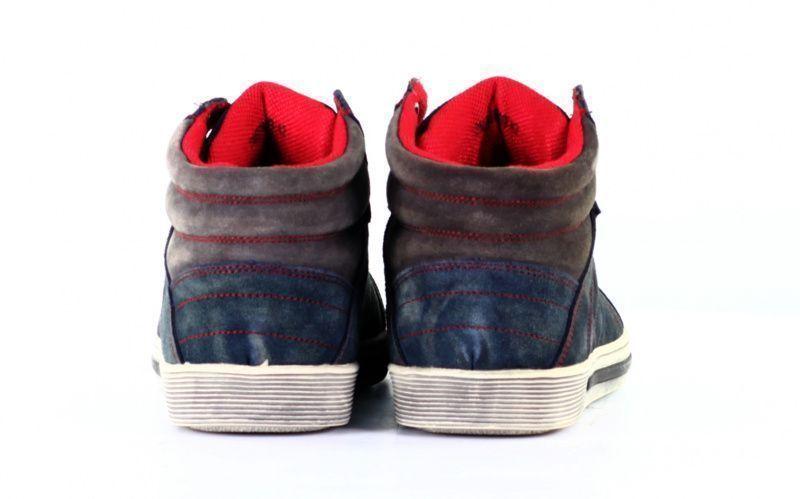 Ботинки для мужчин Golderr GN484 купить обувь, 2017