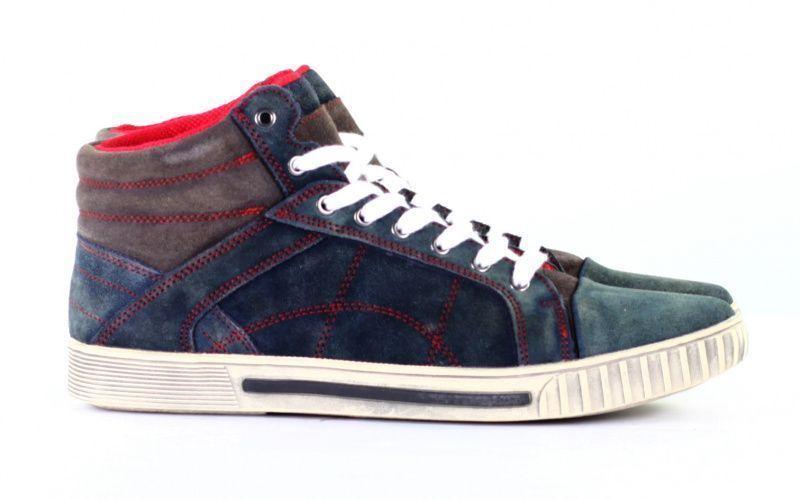 Ботинки для мужчин Golderr GN484 стоимость, 2017