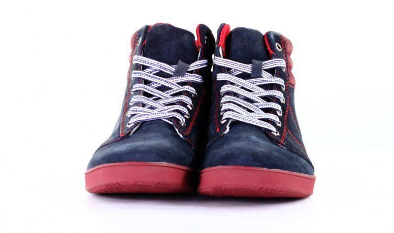Ботинки для мужчин Golderr GN486 размерная сетка обуви, 2017