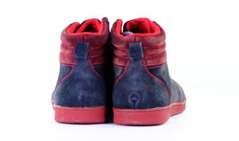 Ботинки для мужчин Golderr GN486 купить обувь, 2017