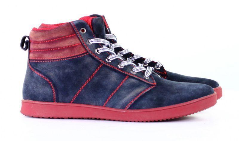 Ботинки для мужчин Golderr GN486 стоимость, 2017