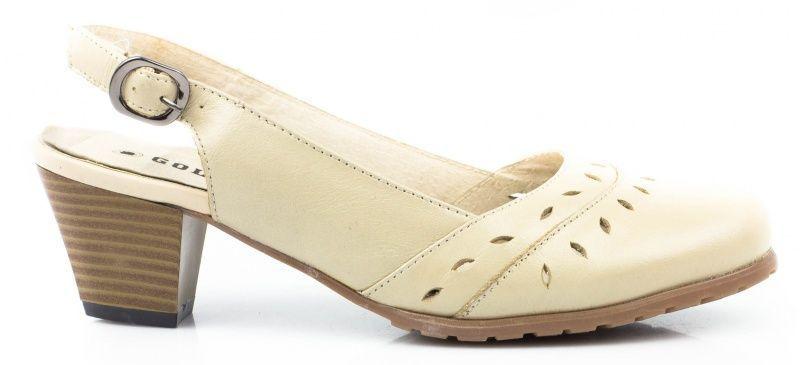 Босоножки для женщин Golderr GO680 размеры обуви, 2017