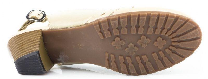 Босоножки для женщин Golderr GO680 модная обувь, 2017