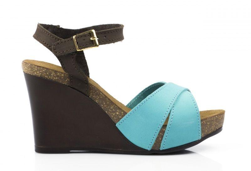 Босоножки для женщин Golderr GO682 размеры обуви, 2017