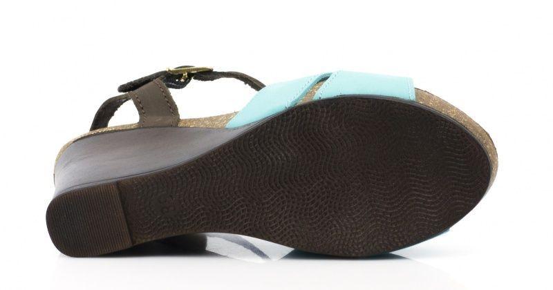Босоножки для женщин Golderr GO682 модная обувь, 2017