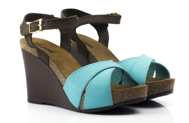 Босоножки для женщин Golderr GO682 купить обувь, 2017