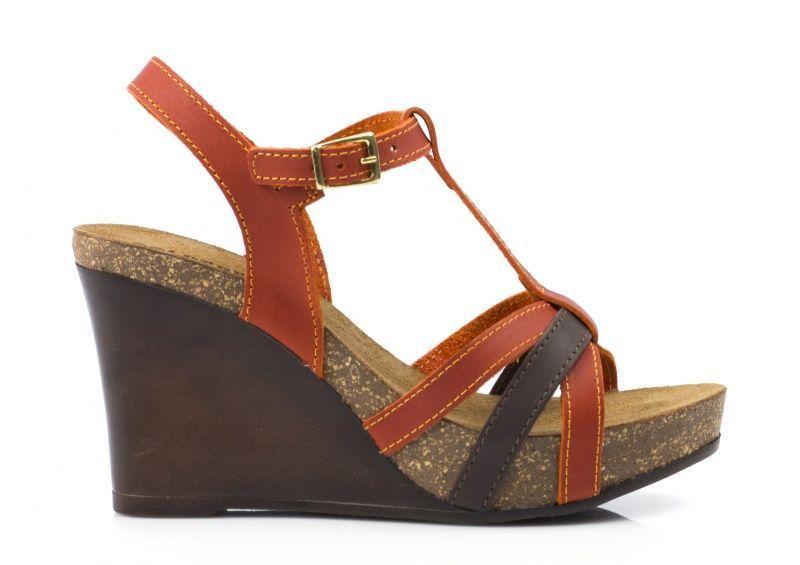 Босоножки для женщин Golderr GO683 размеры обуви, 2017