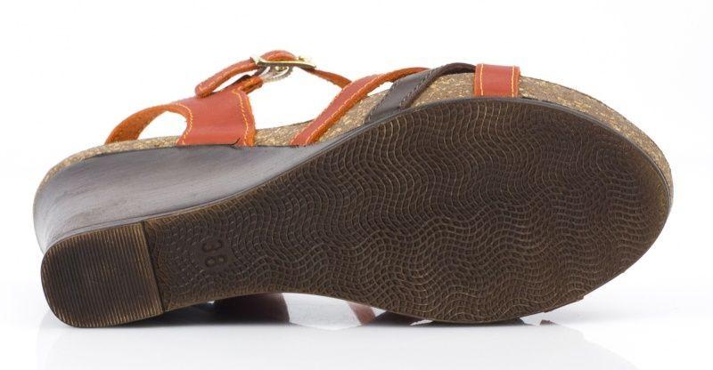 Босоножки для женщин Golderr GO683 модная обувь, 2017