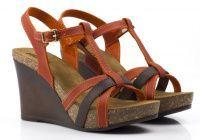 Босоножки для женщин Golderr GO683 купить обувь, 2017