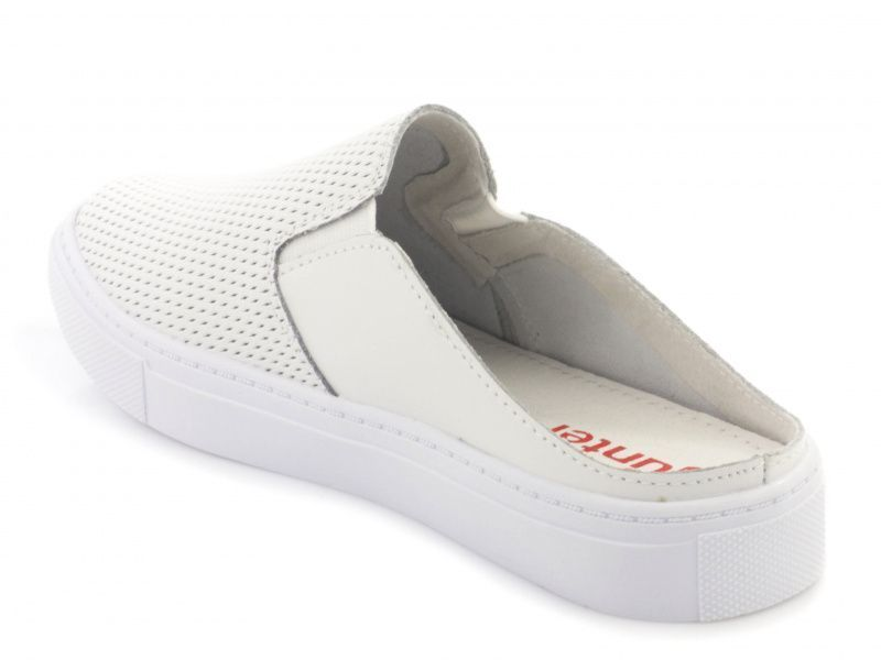Шлёпанцы для женщин Gunter GR112 размерная сетка обуви, 2017