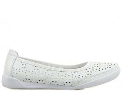 Туфли для женщин Gunter 512-6908/101 модная обувь, 2017