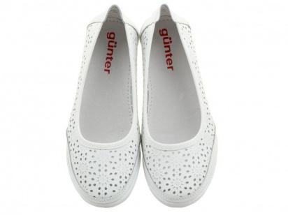 Туфли для женщин Gunter 512-6908/101 купить обувь, 2017