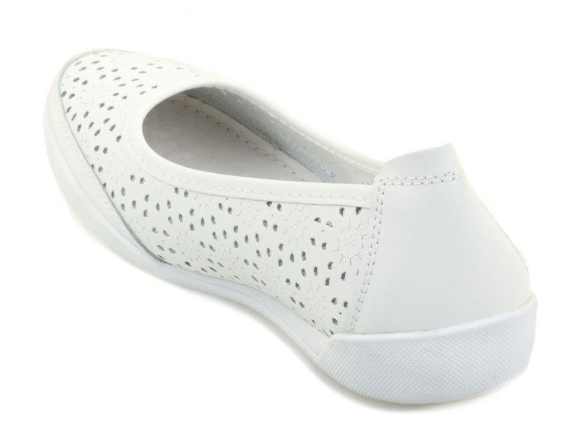 Туфли для женщин Gunter GR114 примерка, 2017