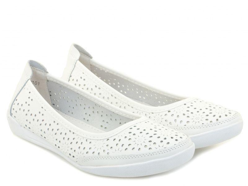 Туфли для женщин Gunter GR114 брендовые, 2017