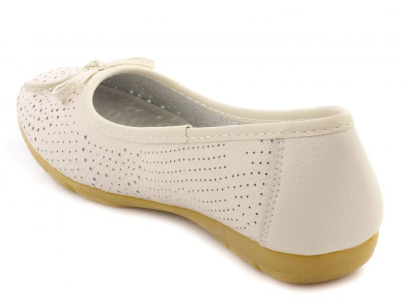 Туфли для женщин Gunter GR116 примерка, 2017