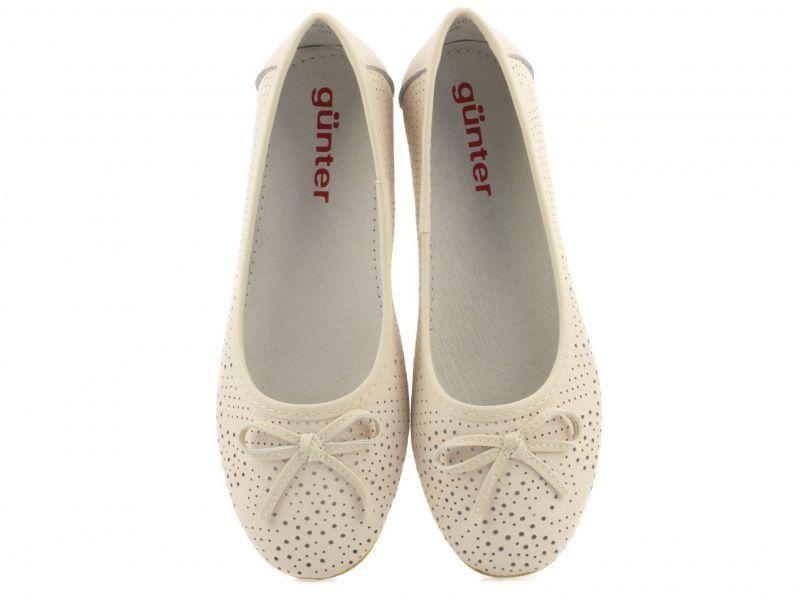 Туфли для женщин Gunter GR116 брендовые, 2017