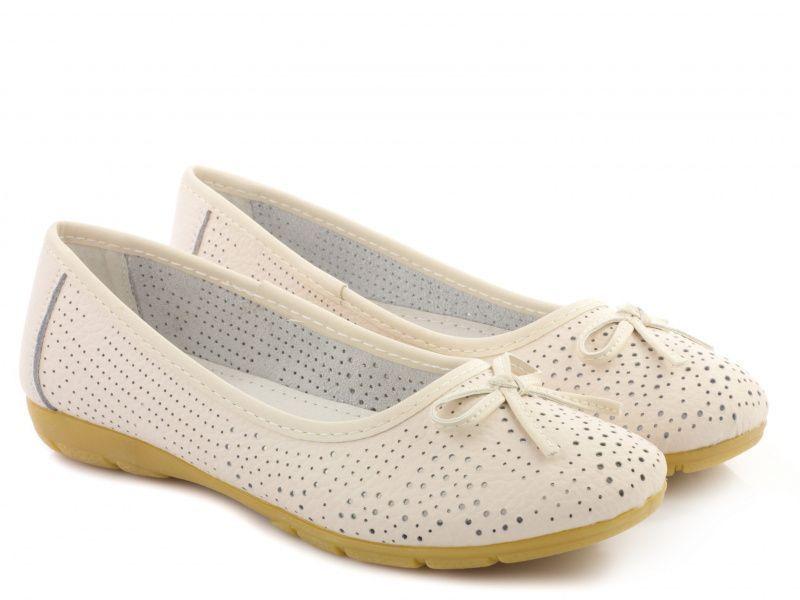 Купить Туфли женские Gunter GR116, Бежевый
