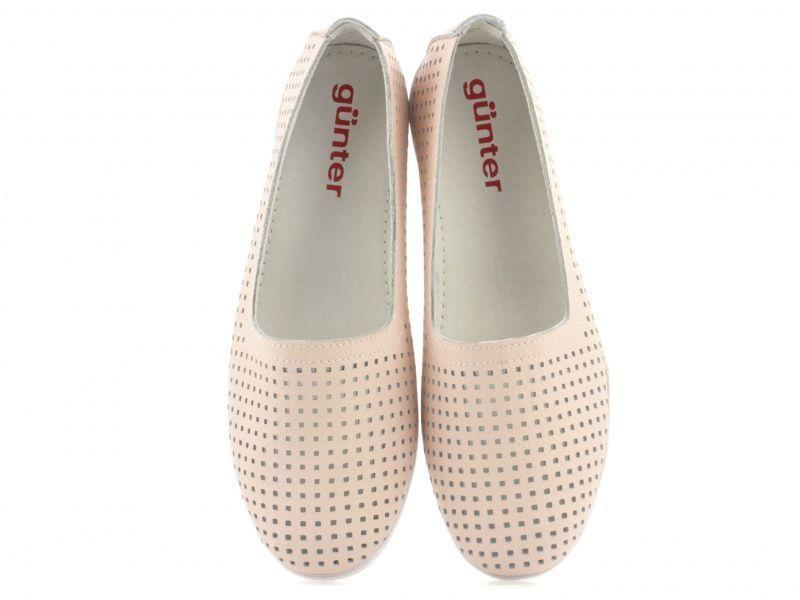 Туфли для женщин Gunter GR117 брендовые, 2017