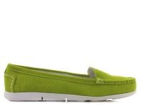 Мокасины женские Gunter 513-6001/214 модная обувь, 2017