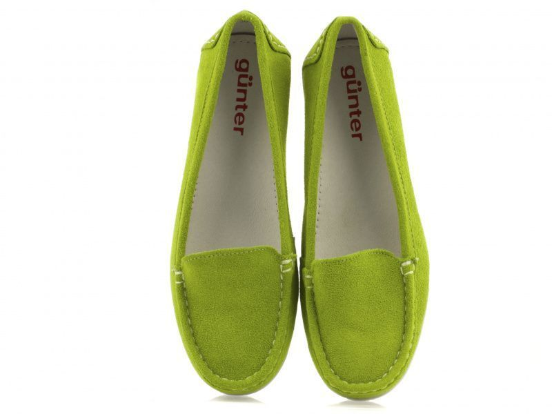 Мокасины для женщин GUNTER GR118 купить обувь, 2017
