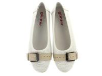 Туфли женские Gunter 513-6966/102 продажа, 2017
