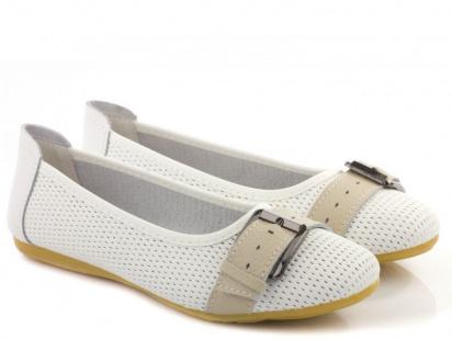 Туфли женские Gunter 513-6966/102 размерная сетка обуви, 2017
