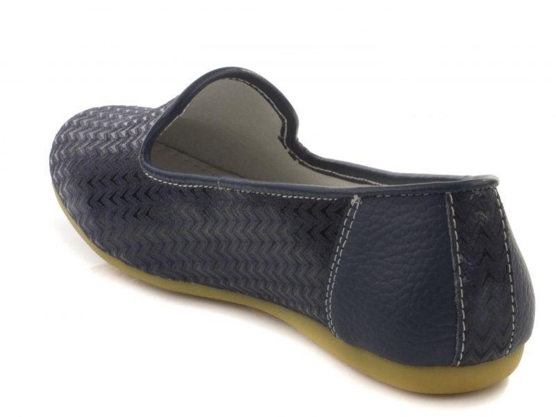 Туфли для женщин Gunter GR121 примерка, 2017